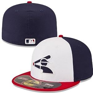 Chicago White Sox New Era MLB Diamond Era 59FIFTY Cap by New Era