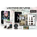 Final Fantasy XIII-3: Lightning Returns - Collector Limited Edition Exclusive (XBOX 360)