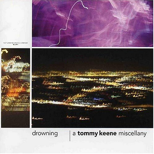 Drowning - A Tommy Keene Miscellany