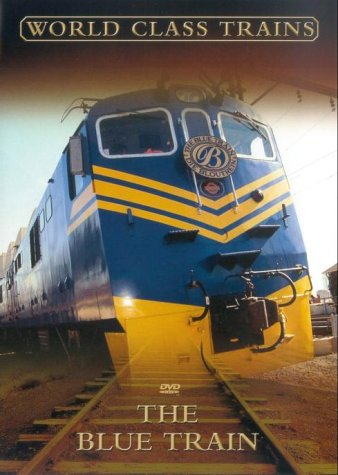 The Blue Train [DVD]