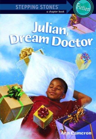 Julian, Dream Doctor (Stepping Stones)