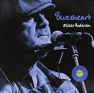 Bluesheart [VINYL]