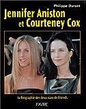 echange, troc Durant, Philippe Durant - Jennifer Aniston et Couteney Cox