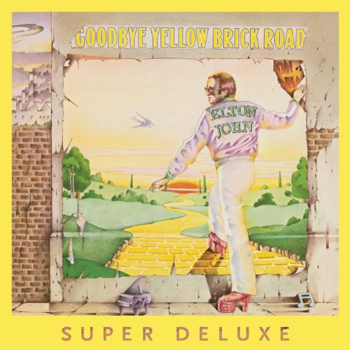 Elton John - Goodbye Yellow Brick Road [2 Cd][deluxe Edition] - Zortam Music