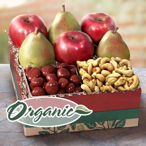Organic Capistrano Classic Fruit Gift
