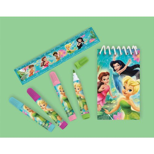 stationery set fairies