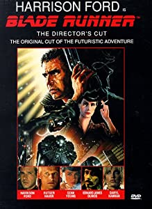 Cover of &quot;Blade Runner (The Director's Cu...