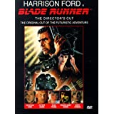 Blade Runner (The Director's Cut) ~ Harrison Ford