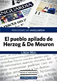 img - for El pueblo apilado de Herzog & De Meuron (Spanish Edition) book / textbook / text book
