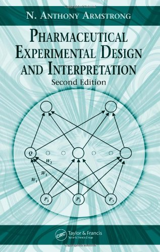 Pharmaceutical Experimental Design and Interpretation, 2nd Edition
