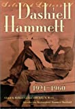 img - for Selected Letters of Dashiell Hammett book / textbook / text book