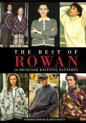 the-best-of-rowan-fifty-designer-patterns