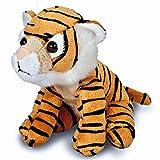 13cm Cute Tiger Soft Toy