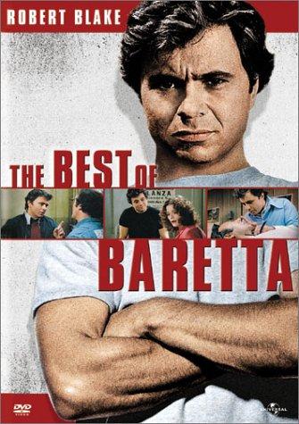 Baretta TV Show | TVGuide.com