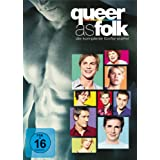"Queer as Folk - Die komplette f�nfte Staffel [4 DVDs]von ""Michelle Clunie"""