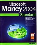 Microsoft Money 2004 Standard