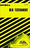 The Old Testament:notes- including introduction- outline of Old Testament history- order of the writings- summaries and commentaries- chronology- selected bibliography