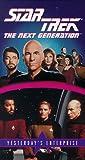 Star Trek - The Next Generation, Episode 63: Yesterdays Enterprise [VHS]