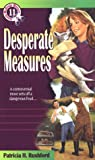 Desperate Measures (Jennie McGrady Mystery Series #11)