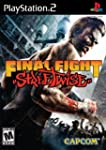 Final Fight X Streetwise - PlayStation 2