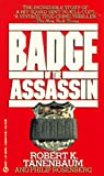 img - for The Badge of the Assassin (Signet) book / textbook / text book