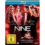 """Nine [Blu-ray]von """"Daniel Day-Lewis"""""""