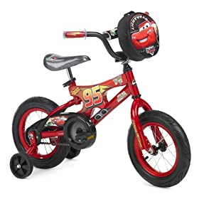 Cars 12-Inch Boys BMX Bike by Huffy