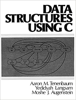 Data structures using c book by aaron m tenenbaum pdf