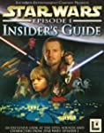 Star Wars Episode 1: Insiders Guide