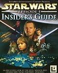 Star Wars Episode 1: Insiders Guide