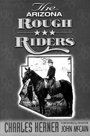 The Arizona rough riders