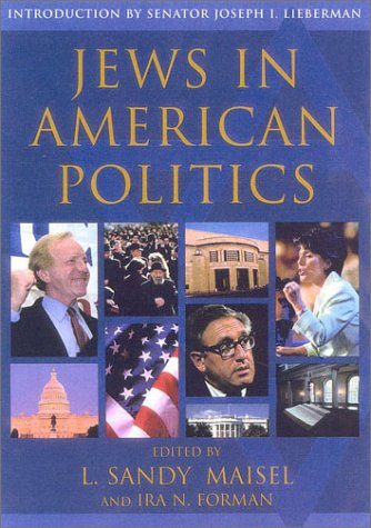 Jews in american politics essays