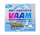 VAAM ヴァームウォーター パウダータイプ 500ml用30袋入
