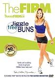 Firm: Jiggle Free Buns [DVD] [Import]