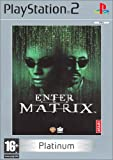 echange, troc Enter The Matrix - Platinum
