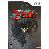 The Legend of Zelda Twilight Princessby Nintendo