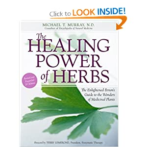 Click to buy Herbs That Lower Blood Pressure: The Healing Power of Herbs: The Enlightened Person's Guide to the Wonders of Medicinal Plants from Amazon!