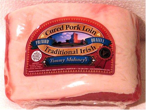 Irish Boiling Bacon