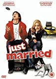 Just Married packshot