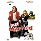 Just Married [DVD] [2003]by Ashton Kutcher