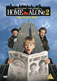 Home Alone 2 - Lost In New York [1992] [DVD]