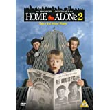 Home Alone 2 - Lost In New York [1992] [DVD]by Macaulay Culkin