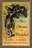 Alices Adventures in Wonderland  by Carroll, Lewis