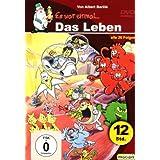 """Schuber ES WAR EINMAL ... DAS LEBEN (6 DVDs im Geschenkschuber)von """"Roger Carel"""""""