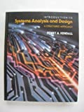 img - for Introduction to Systems Analysis and Design: A Structured Approach book / textbook / text book