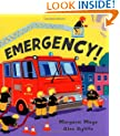 Emergency! (Carolrhoda Picture Books)