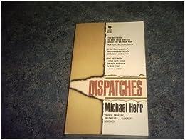 Download PDF: Dispatches by Michael Herr Free Book PDF