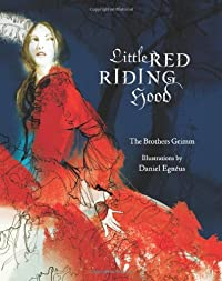 9780062020512: Little Red Riding Hood