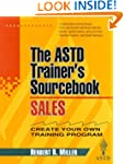 Sales: The ASTD Trainer's Sourcebook
