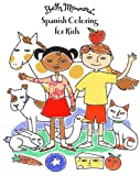 Beth Manners' Spanish Coloring for Kids